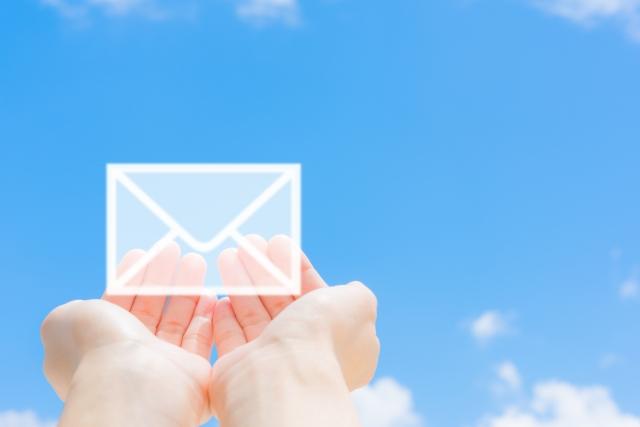 ファーストメールに対して返信が来た時のセカンドメールの正解とは?