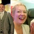 出会い系サイトで出会ったカップルがサイトで出会って10日後に結婚式を挙げ話題に
