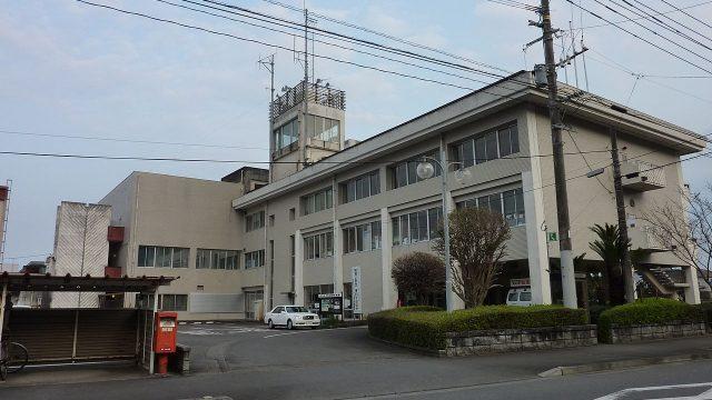 高鍋町役場
