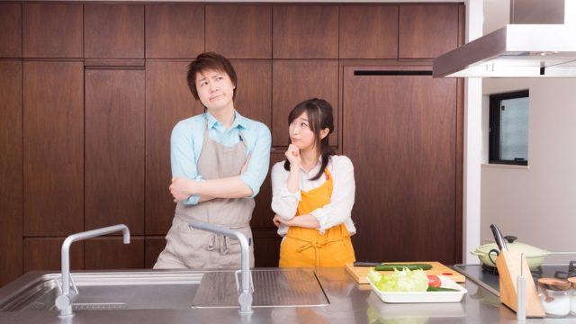 料理教室での出会い