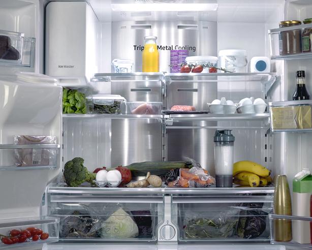 サムスンが冷蔵庫を使った出会い系「Refrigerdating」をリリース02