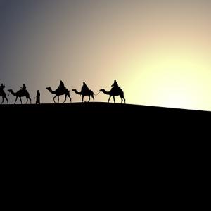 中東イスラム教徒の出会い系サイトやマッチングアプリが衝撃的だと話題に