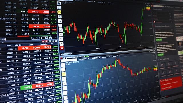 株・投資・副業などの稼ぐ系講座
