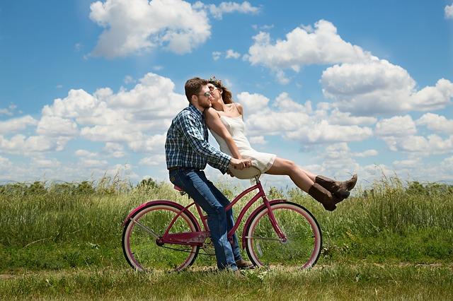 恋愛と結婚が直結するタイプ