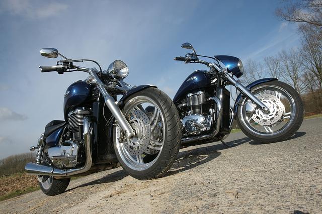 バイク・ツーリング