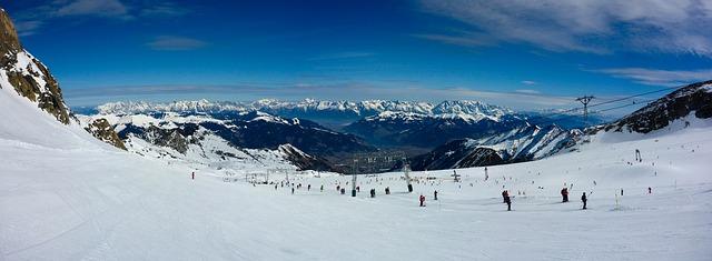 スキー・スノボー
