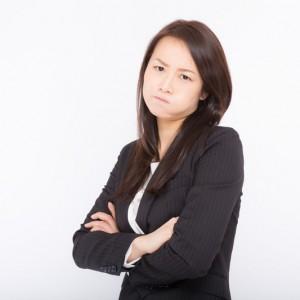性格「気が強そう」と言われる…モテない女性の特徴と原因とは?