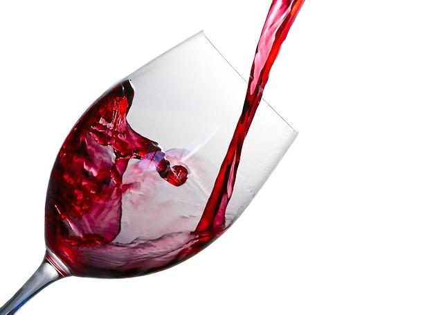 ワイン会などお酒の勉強会
