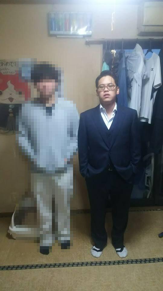 手呂内遼容疑者逮捕の顔写真と詳細01