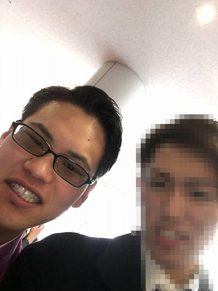 手呂内遼容疑者逮捕の顔写真と詳細02