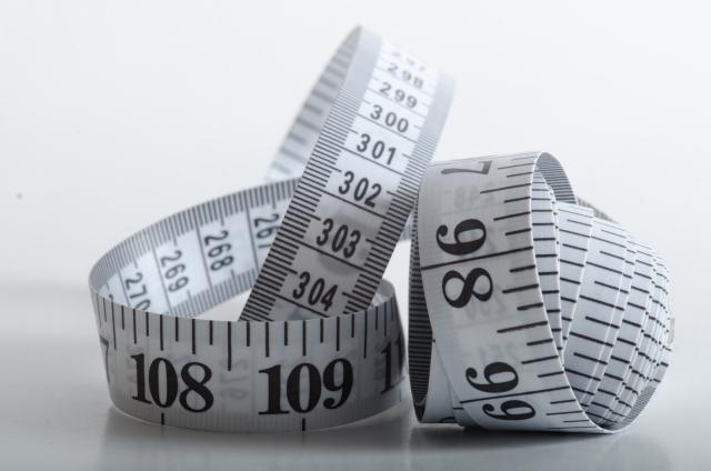 身長、身体測定