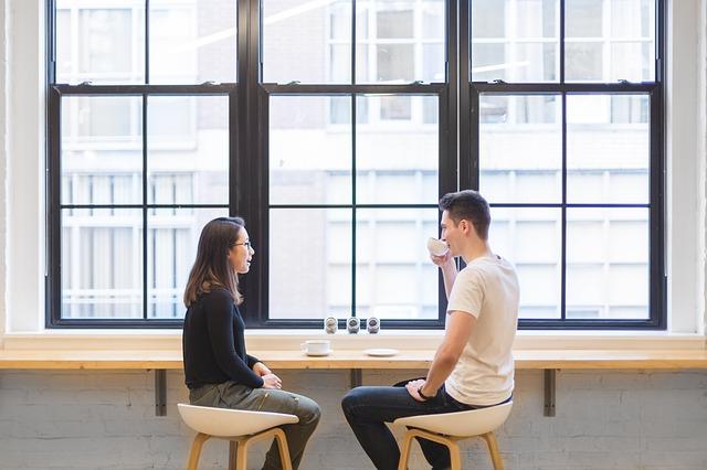 マッチングアプリでおすすめの会話の広げ方やネタや話題