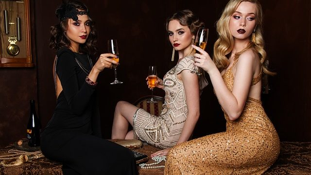 20代、30代女性の婚活パーティー初心者「おすすめ夏場の服装」