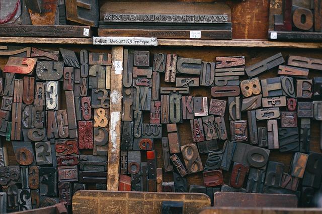 商品紹介系や経済の定番の言葉
