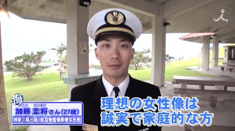 加藤圭将(かとう けいすけ)(27)