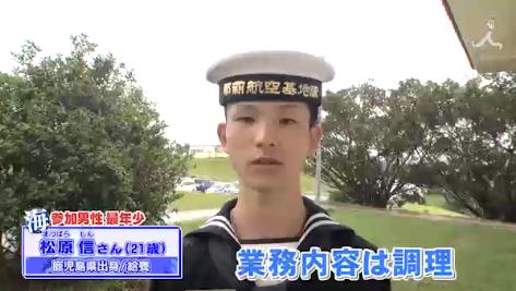 松原信(まつばら しん)(21)