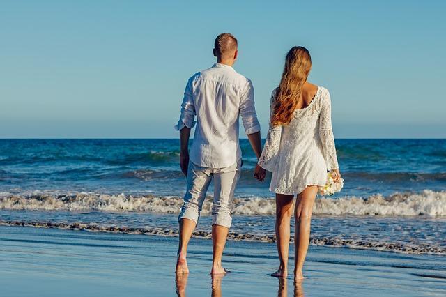 男性が結婚相手を選ぶ女性の特徴