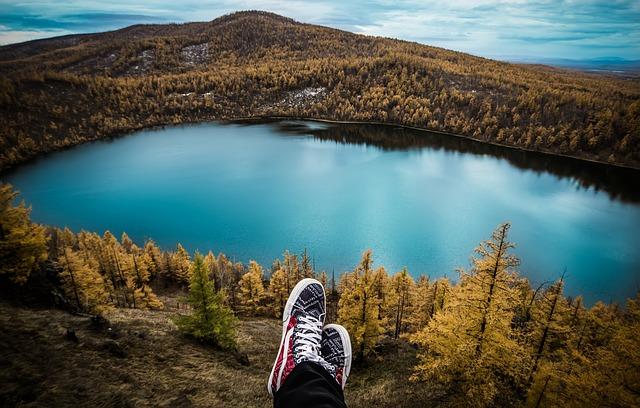 山登り、山歩き、ハイキング