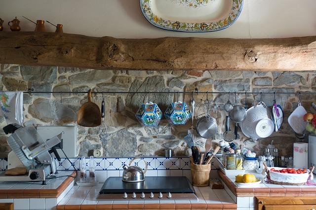 調理器具、料理道具