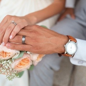 結婚相談所の成婚率は10%