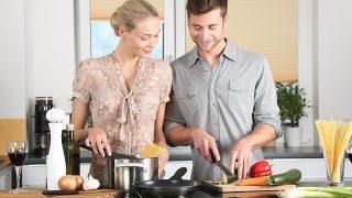 婚活女子必見「家事をする彼氏は家事をする夫になるのか?」